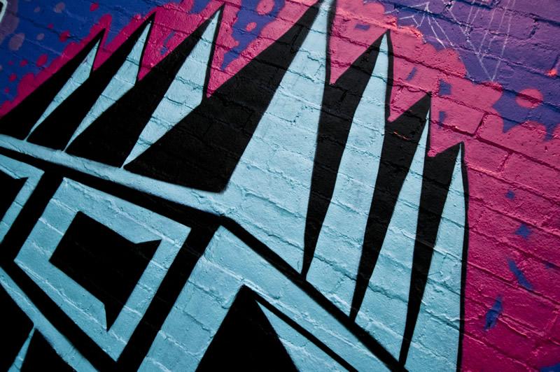 Kiosk Street Art