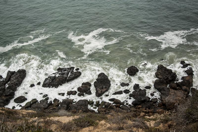 Point Dume State Beach, Malibu California